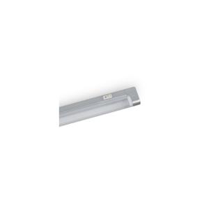 Brilum Podlinkové svítidlo WERA 1xG5/28W/230V 4000K stříbrná B3172