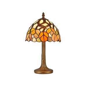 Prezent Prezent 121 - Stolní lampa TIFFANY 1xE14/40W/230V 121