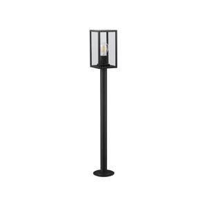 Prezent Prezent 65305 - Venkovní lampa LOARA 1xE27/60W/230V černá IP54 65305