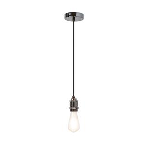 Rabalux Rabalux 1411 - Závěsné svítidlo FIXY E27/40W černá RL1411
