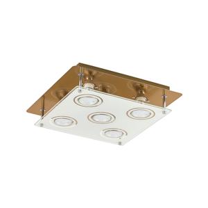 Rabalux Rabalux 2253 - LED Stropní svítidlo NAOMI 5xGU10/5W/230V RL2253
