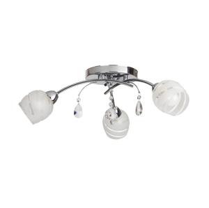 Rabalux Rabalux 2621 - Stropní svítidlo MELISSA 3xE14/60W/230V RL2621