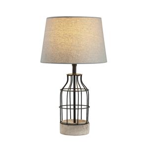 Rabalux Rabalux 4385 - Stolní lampa AVA E27/40W RL4385