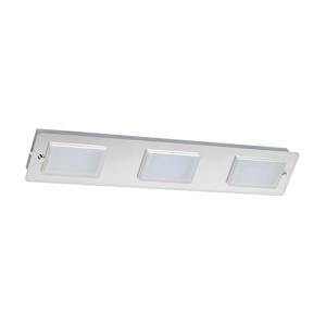 Rabalux Rabalux 5724 - LED Nástěnné koupelnové svítidlo RUBEN 3xLED 4,5W RL5724