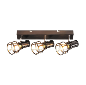 Rabalux Rabalux 5960 - Bodové svítidlo ARIA 3xE14/40W RL5960