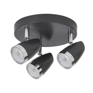 Rabalux Rabalux 6514 - LED bodové svítidlo KAREN 3xLED/4W/230V RL6514