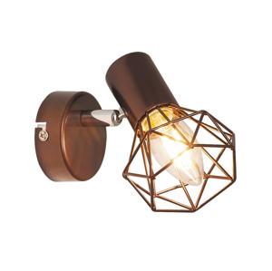 Rabalux Rabalux 6882 - Bodové svítidlo ODIN E14/40W RL6882