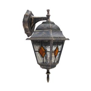 Rabalux Rabalux 8181 - Venkovní nástěnné svítidlo MONACO 1xE27/60W/230V RL8181