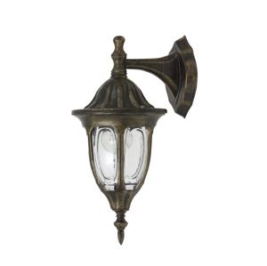 Rabalux Rabalux 8371 - Venkovní nástěnné svítidlo MILANO 1xE27/60W/230V RL8371