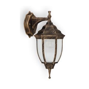 Rabalux Rabalux 8451 - Venkovní nástěnné svítidlo NIZZA 1xE27/60W/230V RL8451