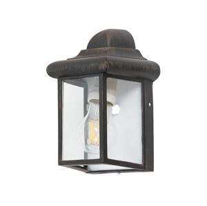 Rabalux Rabalux 8754 - Venkovní nástěnné svítidlo NORVICH 1xE27/60W/230V IP43 RL8754