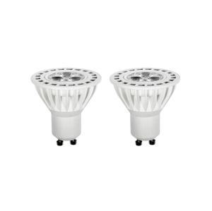 TCP SADA 2x LED žárovka GU10/2W/230V C0004