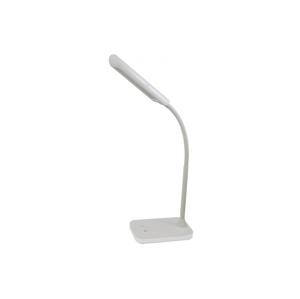Sandria Sandria L1567 - LED Stmívatelná stolní lampa SANDY LED 1xLED/6W/230V bílá SN0103