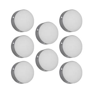 Emithor SET 8x LED svítidlo MINISTAR LED/0,3W/12V 3083