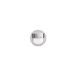 Skoff Skoff - LED Schodišťové svítidlo RUEDA 0,8W/10V matný chrom SK0009
