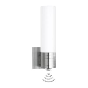 Steinel STEINEL 007874 - LED venkovní svítidlo se senzorem L260LED LED/8,6W/230V ST007874