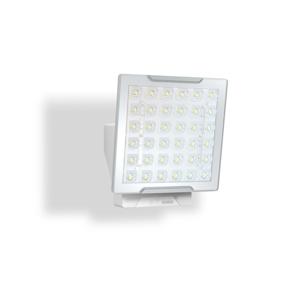 Steinel STEINEL 009991 - LED Venkovní reflektor se senzorem LED/24,8W/230V bílá IP54 ST009991