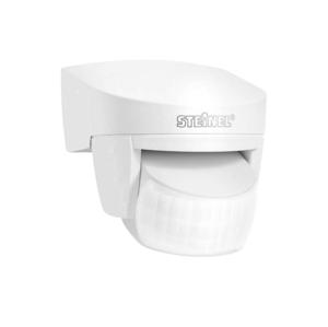 Steinel STEINEL 608910 - Venkovní infračervený senzor IS 140-2 bílá ST608910