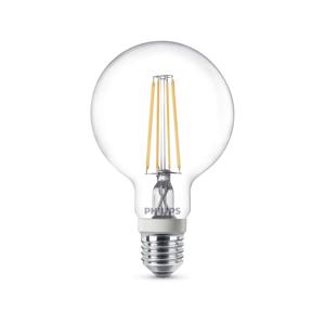 Philips Stmívatelná LED Žárovka Philips E27/7W/230V 2700K P2340