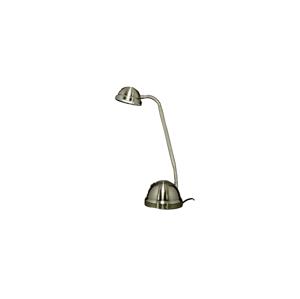 ARGUS light Stmívatelná stolní lampa VEGA 1xGY6,35/50W/230V/12V patina 1038096
