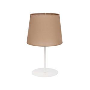 Duolla Stolní lampa ECO 1xE14/40W/230V 350 mm hnědá DU8304