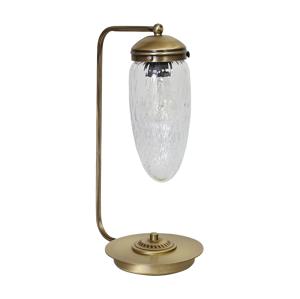 Luminex Stolní lampa LUKKO 1xE27/60W/230V LU6038