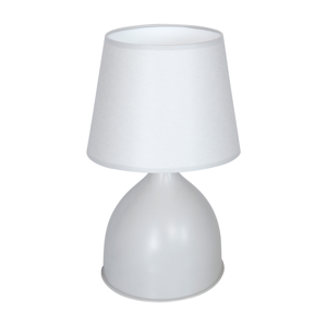 Luminex Stolní lampa TABLE LAMPS 1xE27/60W/230V LU8429
