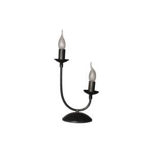Prezent Stolní lampa TEMPLE 2xE14/40W/230V 30138
