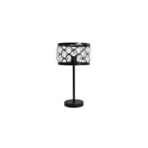 Polux Stolní lampa VEJLE 1xE27/20W/230V SA0884