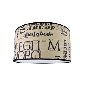 Lampdar Stropní svítidlo 2xE27/60W/230V SA0923