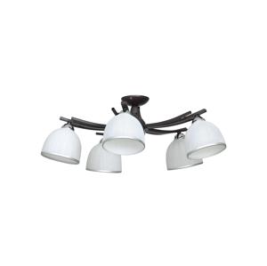 Luminex Stropní svítidlo AVIA 5xE27/60W LU3860