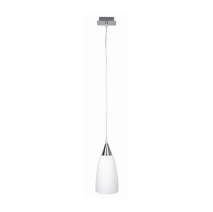 TOP LIGHT Top Light 1519/1/LK - Lustr na lanku 1xE27/60W/230V S7580