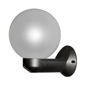 TOP LIGHT Top Light 502024 FR - Venkovní nástěnné svítidlo 1xE27/60W/230V TP1418