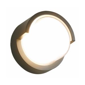 TOP LIGHT Top Light Malaga K - LED Venkovní nástěnné svítidlo LED/8W/230V TP1396
