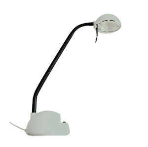 TOP LIGHT Top Light Office 1 B - Stolní lampa OFFICE 1xGY6,35/35W/50W/230V TP0831