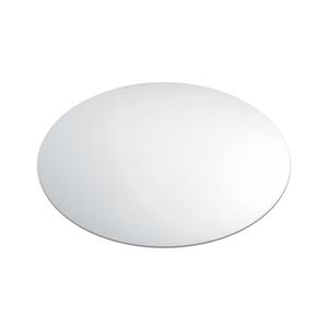 TOP LIGHT Top Light Oval/30/B - Stropní svítidlo OVAL 2xE27/60W/230V TP0838
