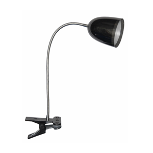 TOP LIGHT Top Light Petra LED Č - Stolní lampa PETRA LED/3W/230V TP0840
