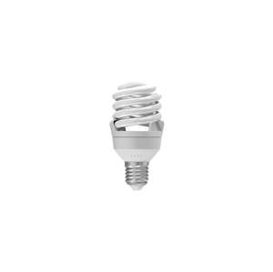 Úsporná žárovka E27/15W/230V N0679