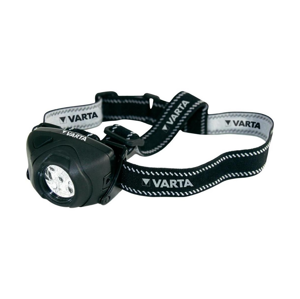 Varta Varta 17730 - LED Čelovka INDESTRUCTIBLE H10 LED/3xAAA VA0068