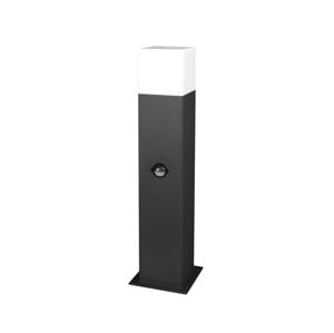 Polux Venkovní lampa se senzorem NEW YORK 1xE27/40W/230V SA0469