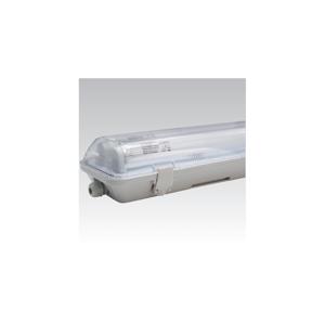 Venkovní zářivkové svítidlo TOPLINE 2xG13/58W/230V 1575 mm N0362