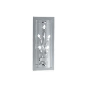 Wofi Wofi 4059.05.01.0000 - Nástěnné svítidlo MICHIGAN 5xG4/10W/230V W0187