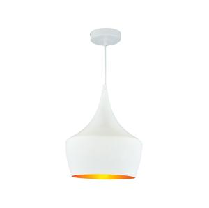 Polux Závěsné svítidlo MODERN E27/60W bílá SA0558