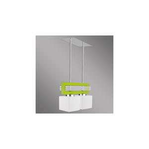 Kemar Závěsné svítidlo SANGA SG/2/G/K 2xE14/60W PD296
