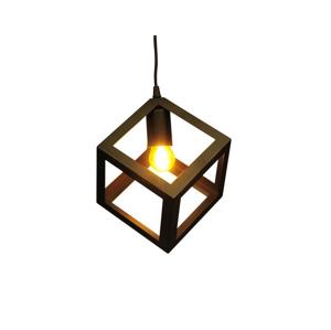 Polux Závěsné svítidlo SWEDEN 1xE27/20W/230V SA0716